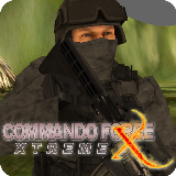 Commando Force Xtreme 2015