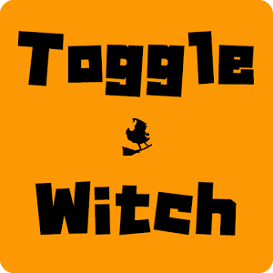 Toggle Witch