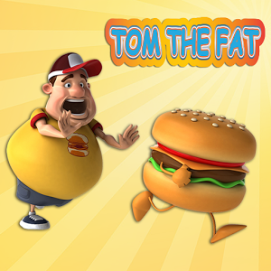 Tom The Fat (arcade game)