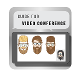 Video Conference Calling Guide