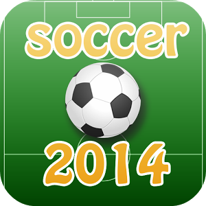 Cool Soccer Game 2014