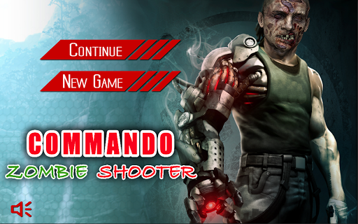 Commando-Zombie-Shooter-2015