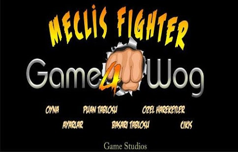 Meclis-Fighter
