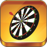 2 player darts game