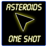 Asteroids One Shot
