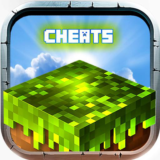 Cheats Mod Skins for minecraft