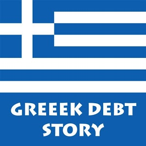 Greek Debt Story