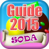 Guide 2015 for Candy Soda