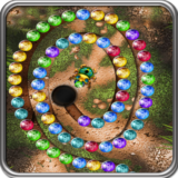 Marble Bubble Ball Shooter HD