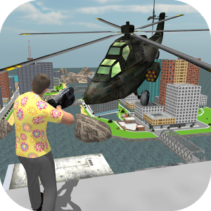 Miami Crime Simulator 3