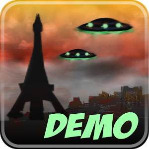 Paris Must Be Destroyed Demo