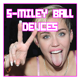 S-Miley Cyrus Wrecking Ball 2