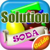 Solution for Candy Soda
