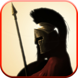 Spartan Greek War