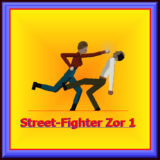 Street Fighter Zor 2