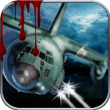 Zombie Blow Jet Attack