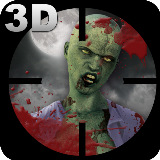 Zombie Survivor Shooter 3D
