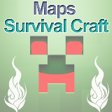 Survival Craft Maps