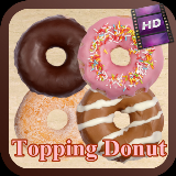 Topping Donut