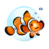 Bubbled Fish