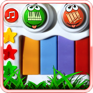 My Tiny Color Piano HD