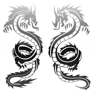 Dragon Tattoo Designs Ideas