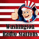 Washington Radio Stations USA