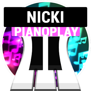PianoPlay: NICKI