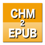 CHM to EPUB Converter