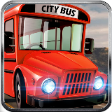 City Bus Driving