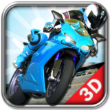 Speed Bike Racing Motor Racer