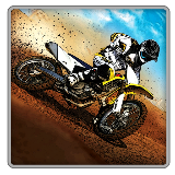 Stunt Bike Hill Climb 3D
