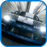 Thunder Furious Car Racing