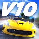 V10 Car Racing Games FREE