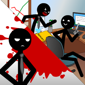 Stickman Boss Killer 2