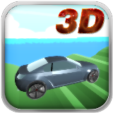 Crazy Car Game 3D