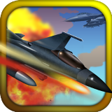 Fighter Plane Simulator Pro