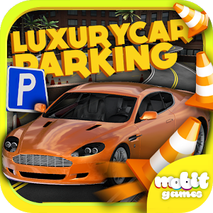 Lux Car Parking 2014 Free