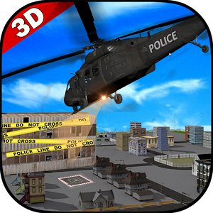 Police Helicopter 2016
