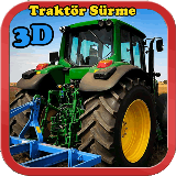 Real Tractor Drive 3D