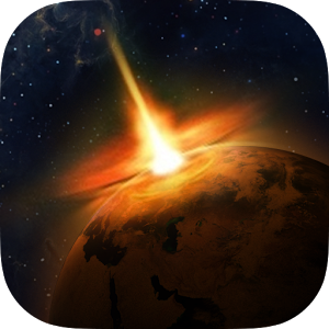 Star Attack. Planet Defence
