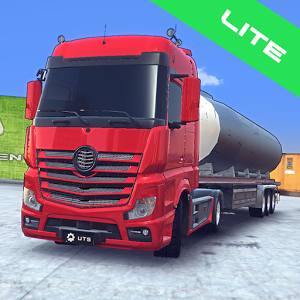 Ultimate Truck Simulator Lite+