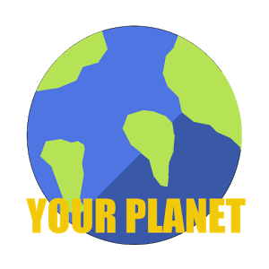 Your Planet
