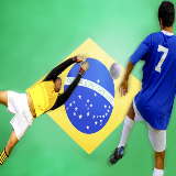 World Soccer Game -  Brasil 3D