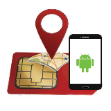Phone Sim and Address Details