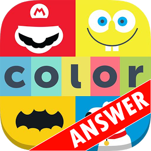 Colormania - Answer