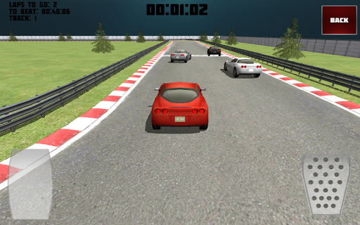 Thunder-Turbo-Racing 2